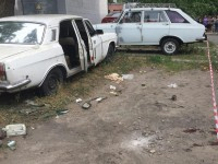 Взрыв авто в Киеве: Супрун рассказала о состоянии детей