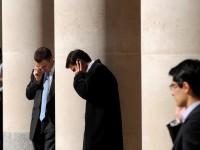 МВФ предупреждает о мировом финансовом кризисе