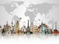 Названы города, которые сильнее всего страдают от туристов