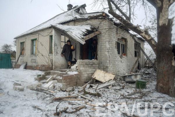 МИД Украины: РФ нужна вражда