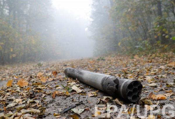 Ущерб от взрывов под Ичней оценили в миллиарды гривен