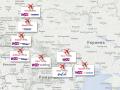 Летаем из Европы: ближайшие к Украине аэропорты с лоукостерами