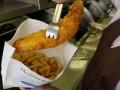 В Лондоне на олимпийских объектах ограничат продажу картошки фри по требованию McDonald's