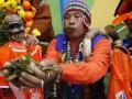 Боливия будет бороться в ООН за разрешение на экспорт листьев коки