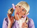 12 000 штрафа: супермаркет нагнули за пролитый йогурт