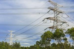 Украина снизила импорт электроэнергии в 30 раз