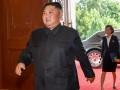 Ким Чен Ын тайно приехал в Китай – СМИ