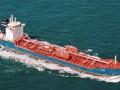 У берегов Африки захватили танкер британской компании