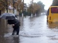После дождичка в четверг: Житомир затопило утренним ливнем (ФОТО, ВИДЕО)
