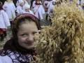 В Запорожье встретили Рождество по казацким обычаям