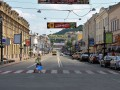 Улица Сагайдачного останется пешеходной