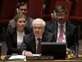 Чуркин предрек провал резолюции Совбеза по трибуналу в деле МН17