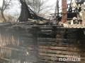 Решила отомстить: На Закарпатье девушка сожгла дом бывшего сожителя