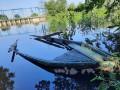 В Одесской области повысился уровень воды в Днестре и Турунчуке