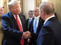 Встреча Трампа и Путина: что говорили и не говорили об Украине