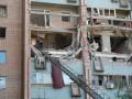 Названа предварительная причина взрыва в жилом доме в Луганске