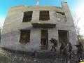 Полк Азов показал, как тренируются его бойцы (видео)