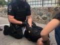 В Одессе и Николаеве задержаны члены банды