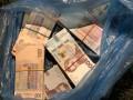 Глава ОТГ на Черниговщине попался на взятке в 630 тысяч