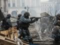 Яценюк: расстрел Майдана готовили совместно с российскими силовиками