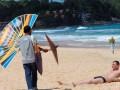 На пляжах Таиланда ввели постоянный запрет на курение
