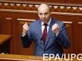 Парубий рассказал, когда Рада рассмотрит введение виз с РФ