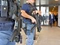 На юге Италии проведена масштабная спецоперация против мафии