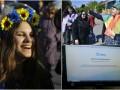 Итоги 17 мая: подписание безвиза, ЛГБТ-акция в Киеве и начало блокировки сайтов РФ