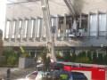 Нацполиция изъяла видео с камер наблюдения Интера - Шкиряк