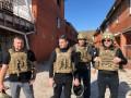 Сивохо вместе с группой нардепов отправился на Донбасс