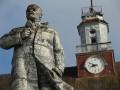 Закон Украины о декоммунизации обжаловали в Конституционном суде