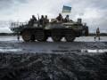 Штаб: Сепаратисты 24 раза обстреливали украинские позиции