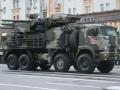 Россия разместит в Крыму комплекс ПВО Панцирь-С