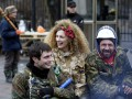 Бородянский: Украине сейчас нужен дух Майдана