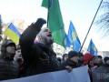 В Одессе людей созывают на платную акцию против людей Зеленского
