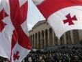 Площадь Революции роз в Тбилиси планируют переименовать