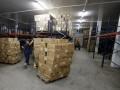 В Киев прибыла гуманитарная помощь из Эстонии