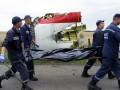 Нидерланды возобновят работы на месте крушения Boeing
