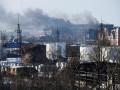 В аэропорту Донецка затишье, в других районах обстрелы продолжаются