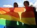 В Киеве на выходных проведут гей-парад