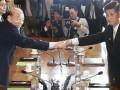 Война окончена: Южная Корея объявила об окончании вражды с КНДР