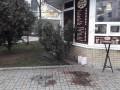 Житель Бердянска попал в реанимацию из-за взрыва фейерверка