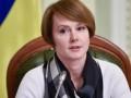 Зеркаль заявила, что переговоры по Донбассу начнутся осенью