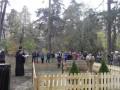 Вскрылись шокирующие факты о похитителе памятника АТОшникам под Киевом