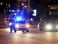 Во Львовской области полиция с погоней и стрельбой задержала нарушителя