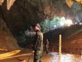 О спасении детей из пещеры в Таиланде снимут фильм