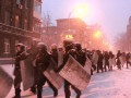 Евромайдан: о чем говорят по разные стороны баррикад