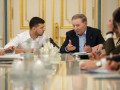 Кучма с подачи Зеленского возглавил переговоры в Минске
