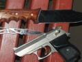 В Харькове мужчина обстрелял полицейских