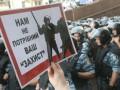 Корреспондент-ТВ: Самые громкие преступления с участием украинских правоохранителей